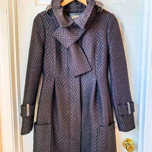 Mackage Sasha Scarf Coat
